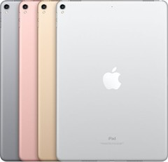 Apple iPad Pro 10.5 Wi-Fi 64GB