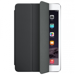 Apple iPad mini 3 Smart Cover - Black (MGNC2)