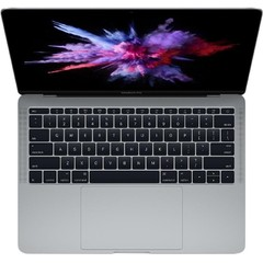 "Apple MacBook Pro 13"" Space Gray (MPXQ2) 2017"