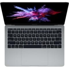 "Apple MacBook Pro 13"" Space Gray (MPXQ2) 2017"
