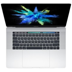"Apple MacBook Pro 15"" Silver (MLW82) 2016"