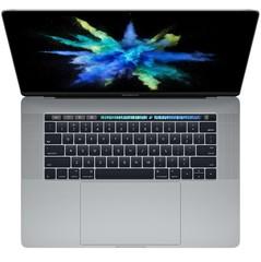 "Apple MacBook Pro 15"" Space Gray (MPTR2) 2017"