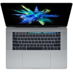 "Apple MacBook Pro 15"" Space Gray (MLH42) 2016"