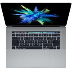 "Apple MacBook Pro 15"" Space Gray (Z0SG0006C) 2016"