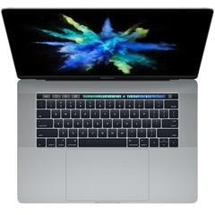 "Apple MacBook Pro 15"" Space Gray (Z0SG0006C) 2016"