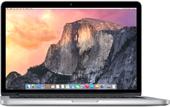 "Apple MacBook Pro 13"" with Retina display (Z0QN00009) 2014"