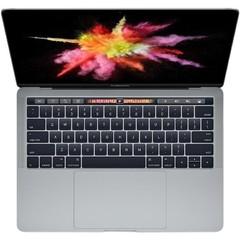 """Apple MacBook Pro 13"""" Space Gray (Z0UN0004D) 2017"""