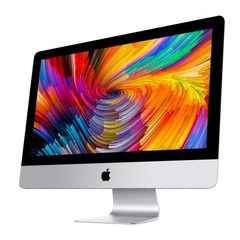 Apple iMac 21.5'' with Retina 4K display 2017 (MNE02)