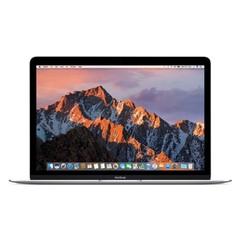"Apple MacBook 12"" Silver (MNYH2) 2017"