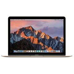 "Apple MacBook 12"" Gold (MNYL2) 2017"