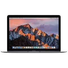 "Apple MacBook 12"" Space Grey (MNYG2) 2017"