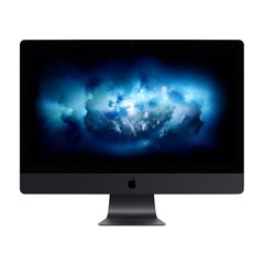 Apple iMac Pro with Retina 5K Display Late 2017 (MQ2Y2)