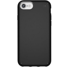 Speck iPhone 8/7/6S/6 Case Black/Black /Presidio (1031071050)