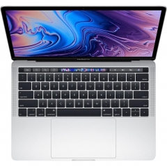 "Apple MacBook Pro 13"" Silver 2018 (MR9V2)"