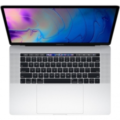 "Apple MacBook Pro 15"" Silver 2018 (MR962)"