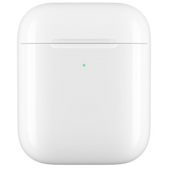 Apple Wireless Charging Case for AirPods (MR8U2)