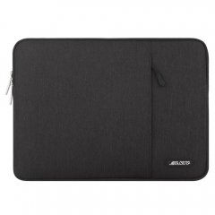 Mosiso for Macbook Pro 13 Retina Sleeve Case Bag  with Pocket