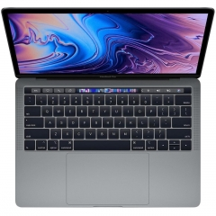 "Apple MacBook Pro 13"" Space Gray 2019 (Z0WQ000QL)"