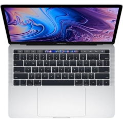"Apple MacBook Pro 13"" Silver 2019 (MUHQ2)"