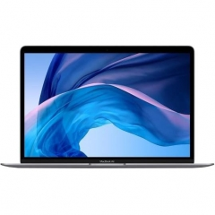 "Apple MacBook Air 13"" Space Gray 2019 (Z0X100022)"