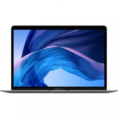 "Apple MacBook Air 13"" Space Gray 2019 (Z0X1000CR/Z0X200001)"