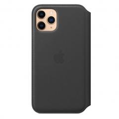 Apple iPhone 11 Pro Leather Folio