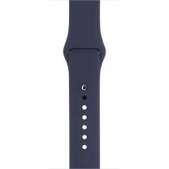 Apple Sport Band Midnight Blue 44mm/42mm (MLL02)