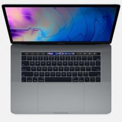 """Apple MacBook Pro 15"""" Space Gray 2018 (Z0V10004W)"""