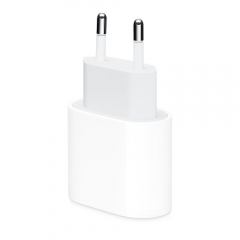 Apple 18W USB-C Power Adapter (MU7V2, MU7T2)