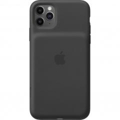 Apple iPhone 11 Pro Max Smart Battery Case - Black (MWVP2)