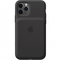Apple iPhone 11 Pro Smart Battery Case - Black (MWVL2)