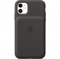 Apple iPhone 11 Smart Battery Case - Black (MWVH2)