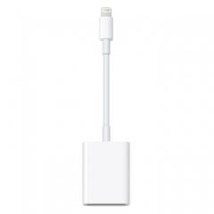 Apple iPad Lightning to SD Card Camera Reader (USB 3.0) (MJYT2)