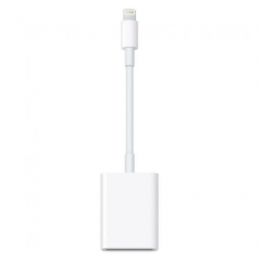 Apple iPad Lightning to SD Card Camera Reader (USB 3.0) (MJYT2)