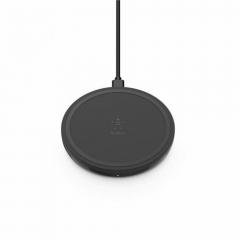 Беспроводное зарядное устройство Belkin Boost Up Wireless Charging Pad 10W Black (F7U082VFBLK)