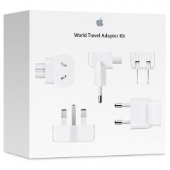 Apple World Travel Adapter Kit (MD837)