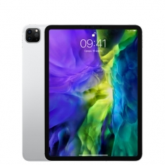 Apple iPad Pro 11 2020 Wi-Fi + Cellular 256GB Silver