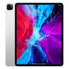 Apple iPad Pro 12.9 2020 Wi-Fi 128GB Silver