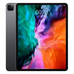 Apple iPad Pro 12.9 2020 Wi-Fi + Cellular 128GB Space Gray