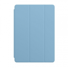 Apple Smart Cover for iPad 7th Gen. and iPad Air 3rd Gen. - Cornflower (MWUY2)