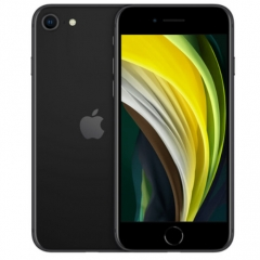 Apple iPhone SE 2020 64GB Black (MX9R2)
