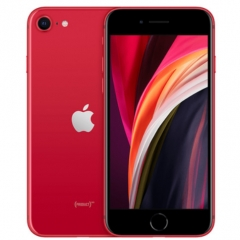 Apple iPhone SE 2020 128GB Product Red (MXD22)