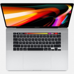 "Apple MacBook Pro 16"" Silver 2019 (Z0Y300046)"