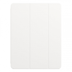"Apple Smart Folio for iPad Pro 12.9"" 4th Gen. - White (MXT82)"