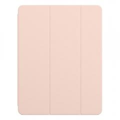 "Apple Smart Folio for iPad Pro 12.9"" 4th Gen. - Pink Sand (MXTA2)"