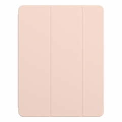 "Apple Smart Folio for iPad Pro 12.9"" 4th Gen. - Pink Sand (MXTA2)"