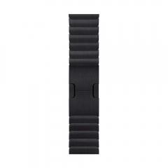 Apple 40mm/38mm Link Bracelet Space Black (MUHK2)