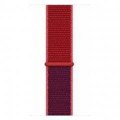 Apple Sport Loop PRODUCT RED 44mm/42mm (MXHW2)