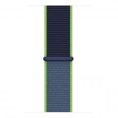Apple Sport Loop Neon Lime 40mm/38mm (MXMP2)