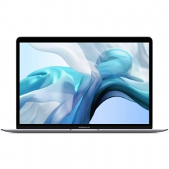 "Apple MacBook Air 13"" Silver 2019 (Z0X40005Y/Z0X300027)"